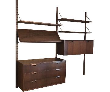 Raymor Furniture Mid-Century Modern Wall Unit