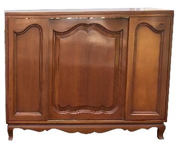 John Widdicomb Vintage His & Her Dressers