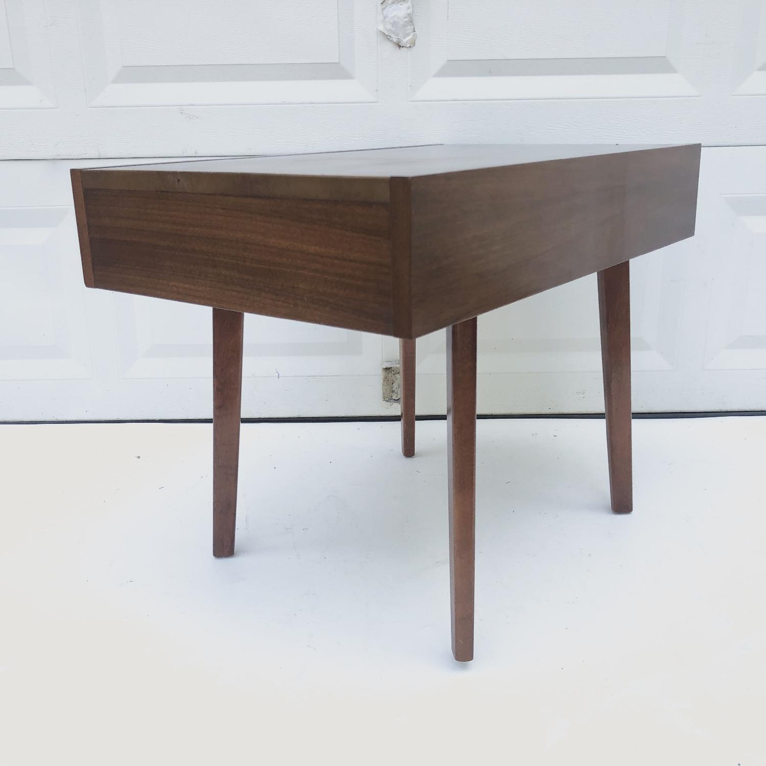 Herman Miller Side Tables by George Nelson - image-5
