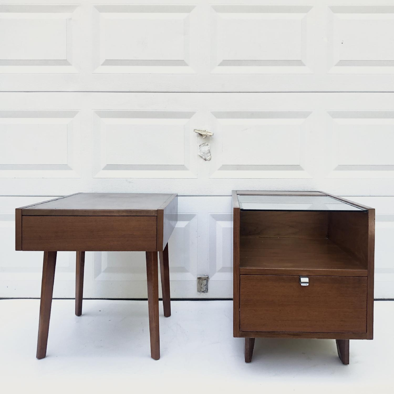 Herman Miller Side Tables by George Nelson - image-7