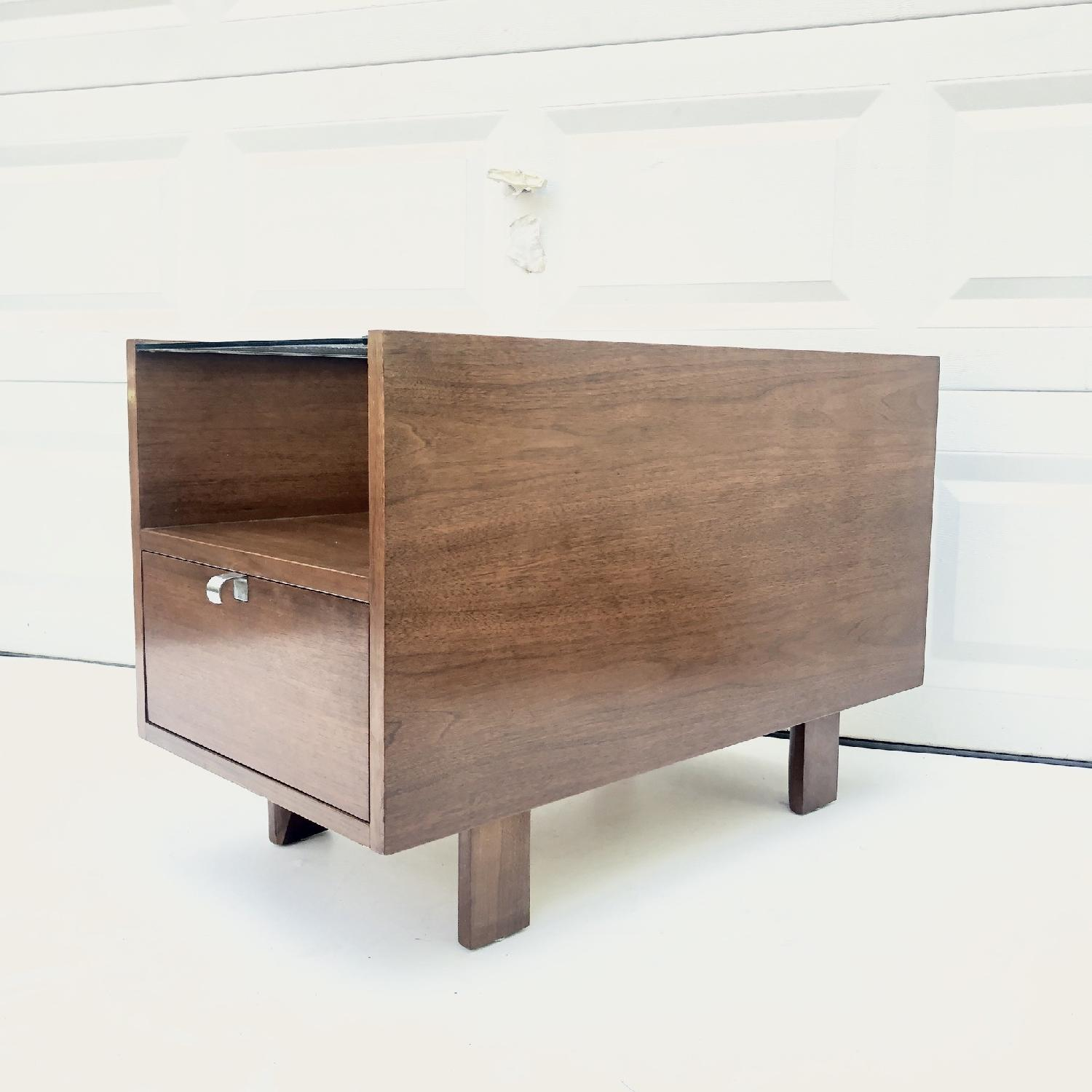 Herman Miller Side Tables by George Nelson - image-10