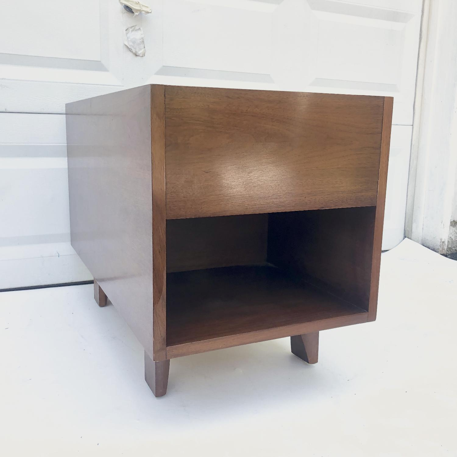 Herman Miller Side Tables by George Nelson - image-15