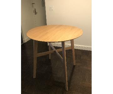 Pub/Counter Height Table