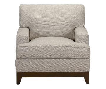Ethan Allen Arcata Armchair
