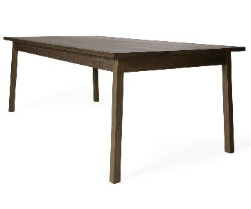 Design Within Reach AVL Shaker Dining Table