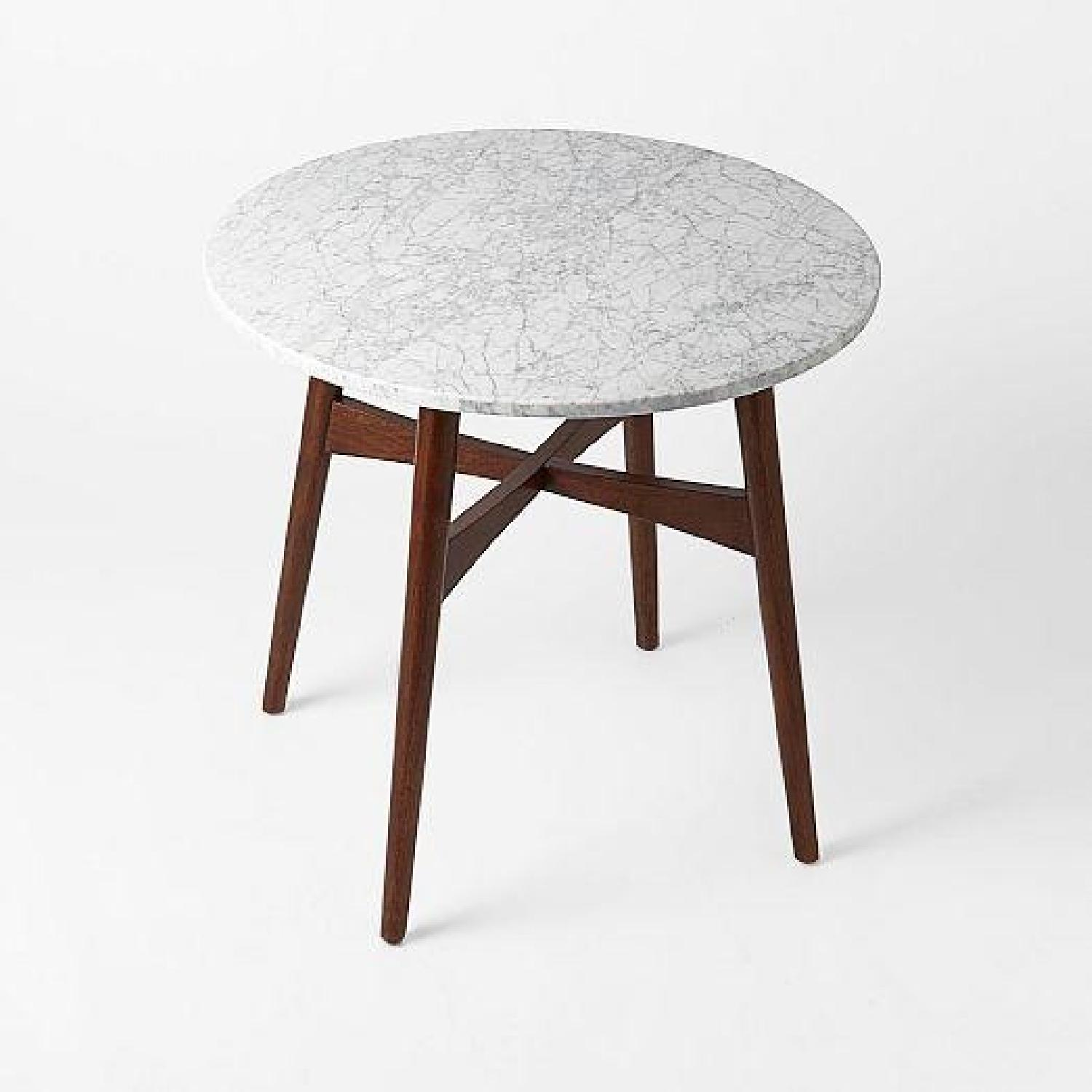 West Elm Mid-Century Reeve Bistro Table
