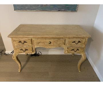 Vintage Writing Desk/Vanity