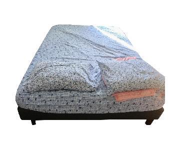 Zinus Queen Size Bed Frame
