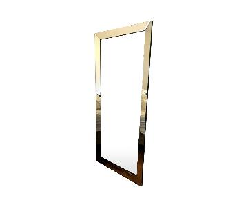 Modern Floor Length Mirror