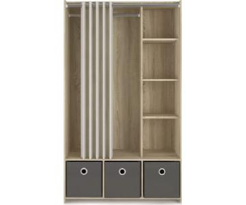 Trule Teen Fontaine Wardrobe/Armoire