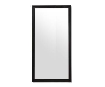Natuzzi Bramante Large Floor Mirror