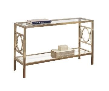 Willa Arlo Astor Console Table