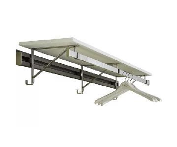 Heavy Duty Storage System/Wall Shelves