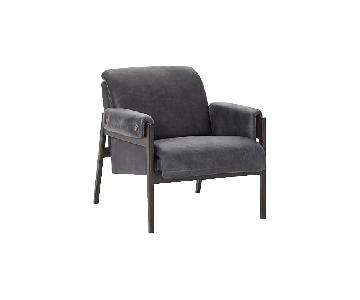 West Elm Stanton Chair