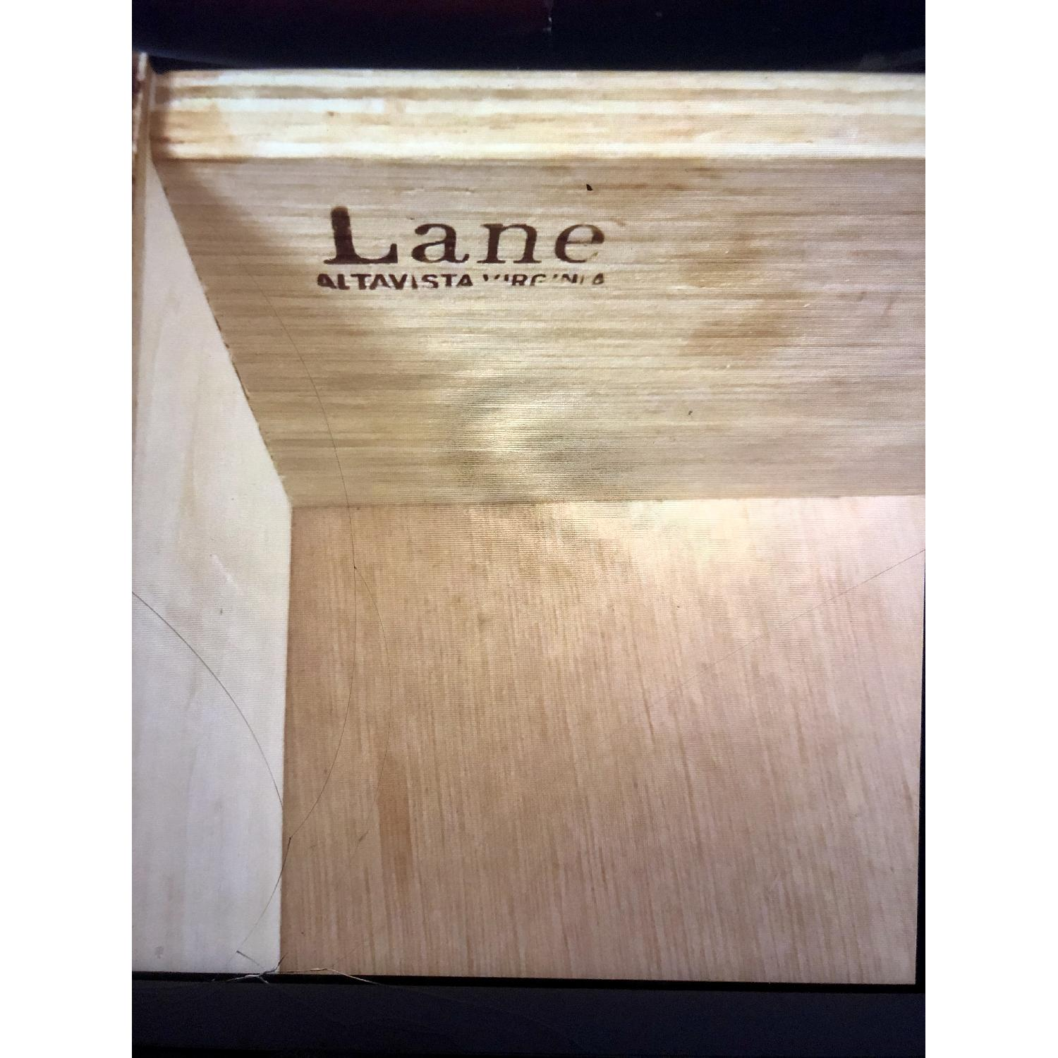 Lane Wine Storage Cabinet w/ Single Drawer