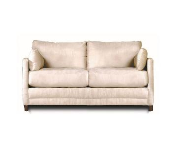 Jennifer Convertibles Memory Foam Softee Sleeper Sofa