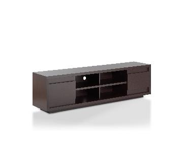 Porch & Den Brickell Contemporary TV Console