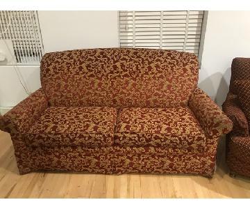 Kravet Custom Upholstered Sofa