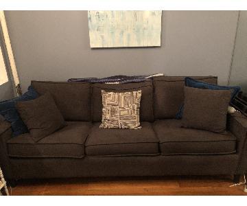 Bob's Queen Sleeper Sofa