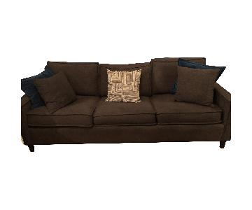 Bob's Queen Sleeper Sofa