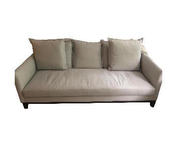 ABC Carpet and Home's Cobble Hill Hampton Sofa