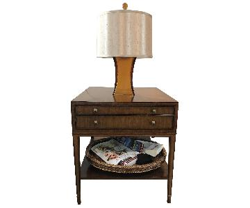 Mitchell Gold + Bob Williams End Tables
