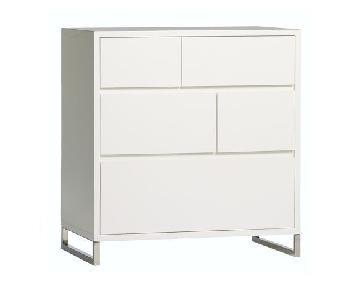 West Elm 5 Drawer Hudson Dresser