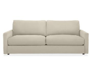 Room & Board Easton Queen Sleeper Sofa