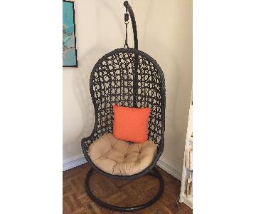 Outdoor/Indoor Swing Chair