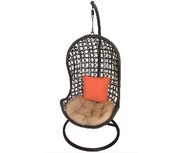 Outdoor/Indoor Swing Chair