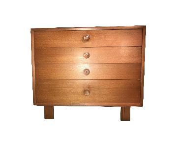 George Nelson Herman Miller Dresser