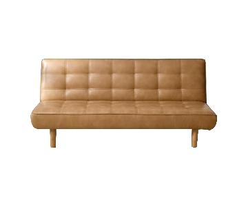 Urban Outfitters Modern Convertible Sofa