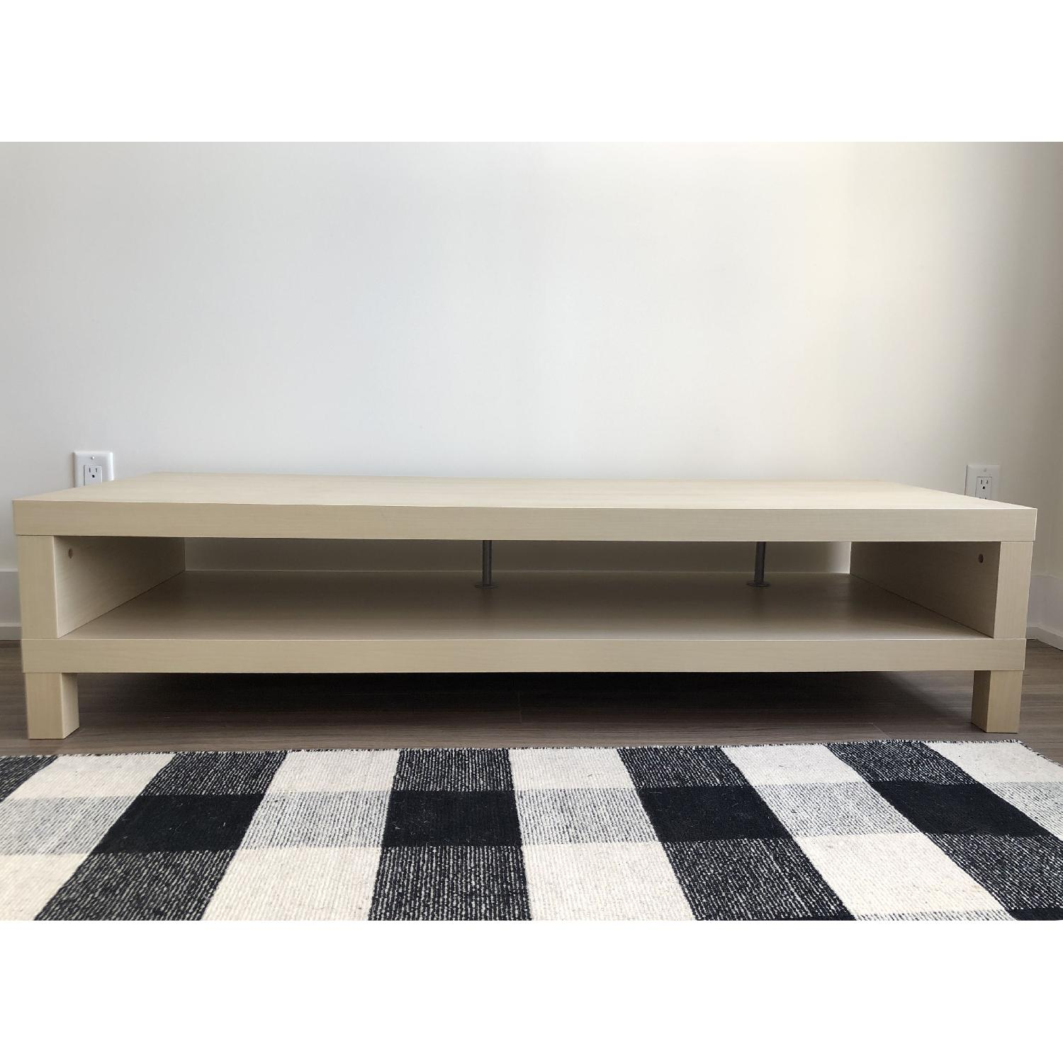 Magnificent Ikea Lack Tv Unit Side Table Aptdeco Gmtry Best Dining Table And Chair Ideas Images Gmtryco