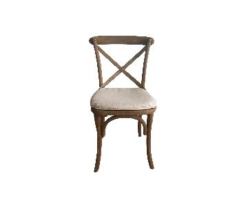 Restoration Hardware Bistro Chairs