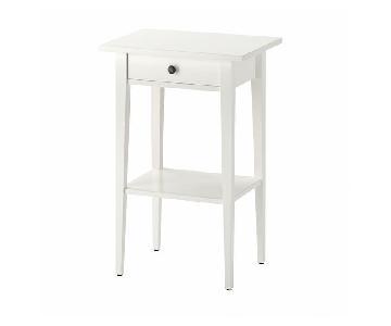 Ikea Hemnes Nightstands