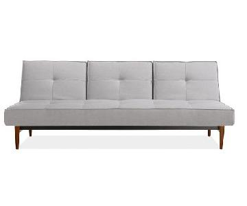 Room & Board Eden Armless Convertible Sleeper Sofa