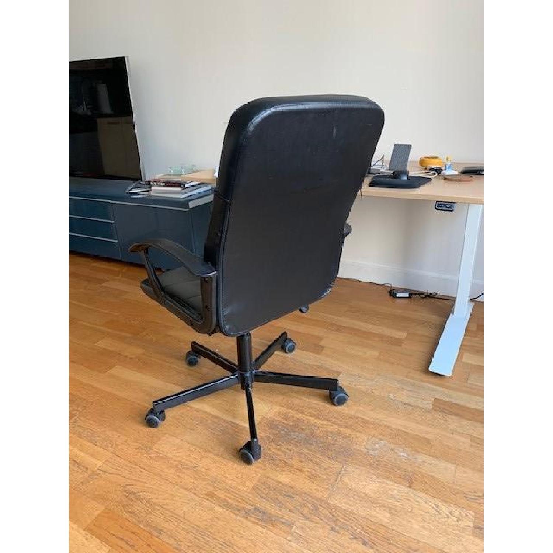 Prime Ikea Renberget Office Chair Aptdeco Bralicious Painted Fabric Chair Ideas Braliciousco