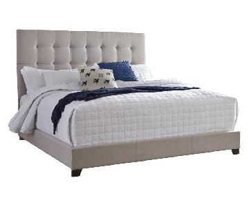 Ashley Dolante Queen Size Bed