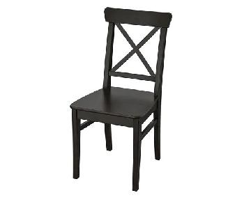 Ikea Ingolf Dining Chairs