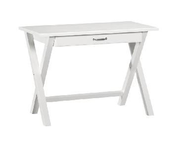 Pottery Barn Writing Desk