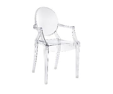 Bespoek Ghost Chair