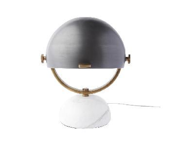 West Elm Clint Mini Task Lamp