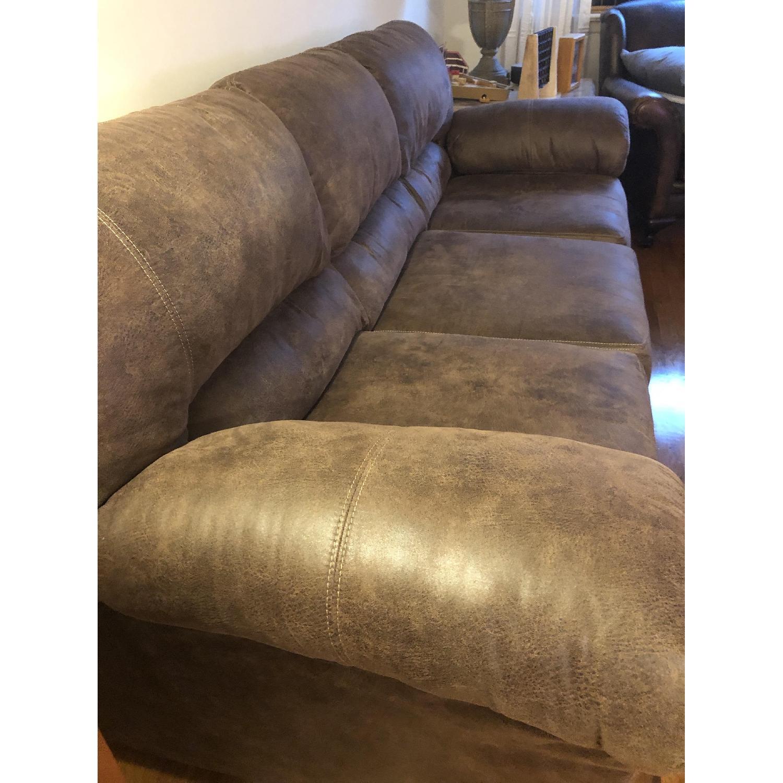Ashley Bladen 3 Seater Sofa - image-3
