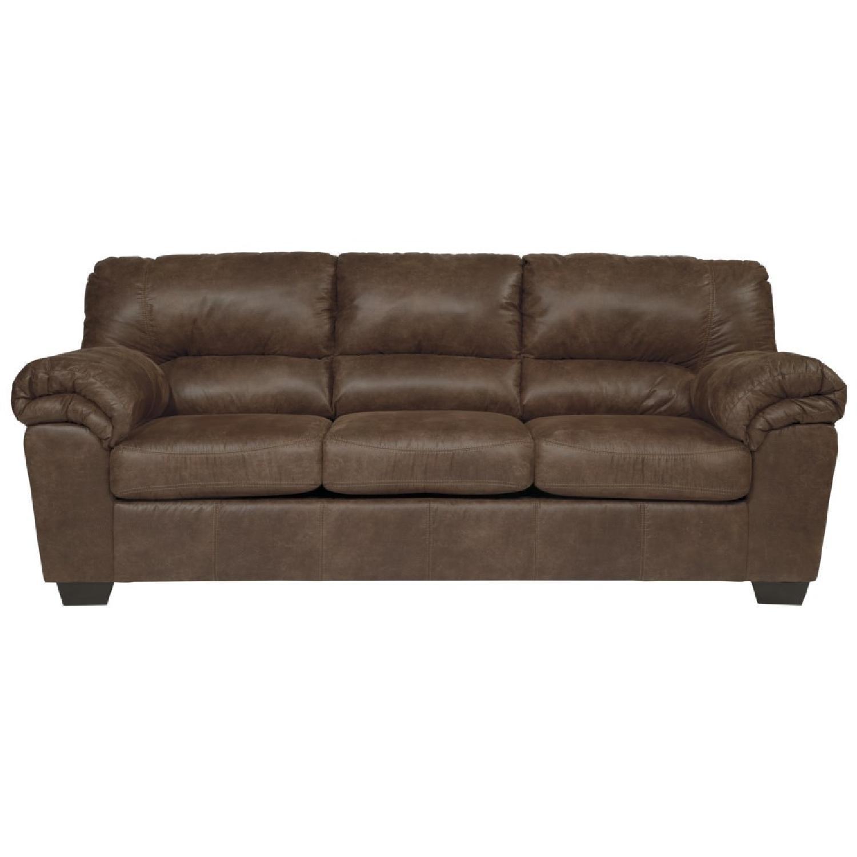 Ashley Bladen 3 Seater Sofa - image-0