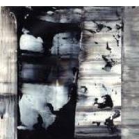 Koen Lybaert Abyss I-III Abstract Artwork