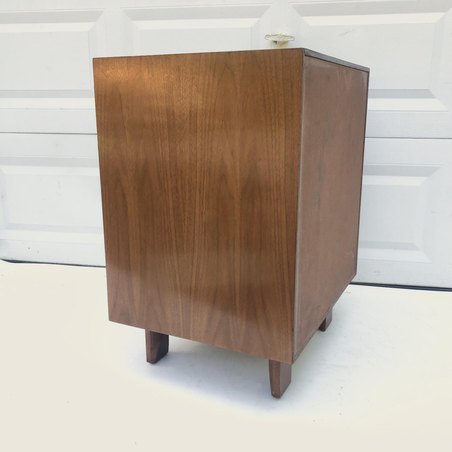 George Nelson for Herman Miller Mid-Century 3-Drawer Chest - image-1
