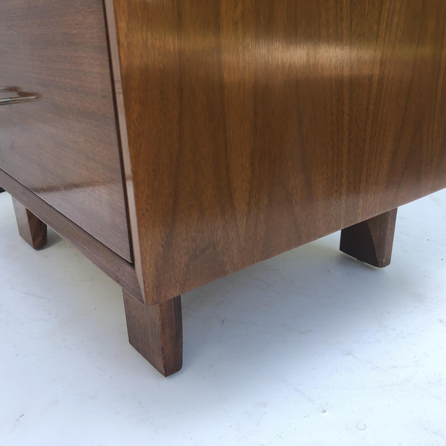 George Nelson for Herman Miller Mid-Century 3-Drawer Chest - image-11