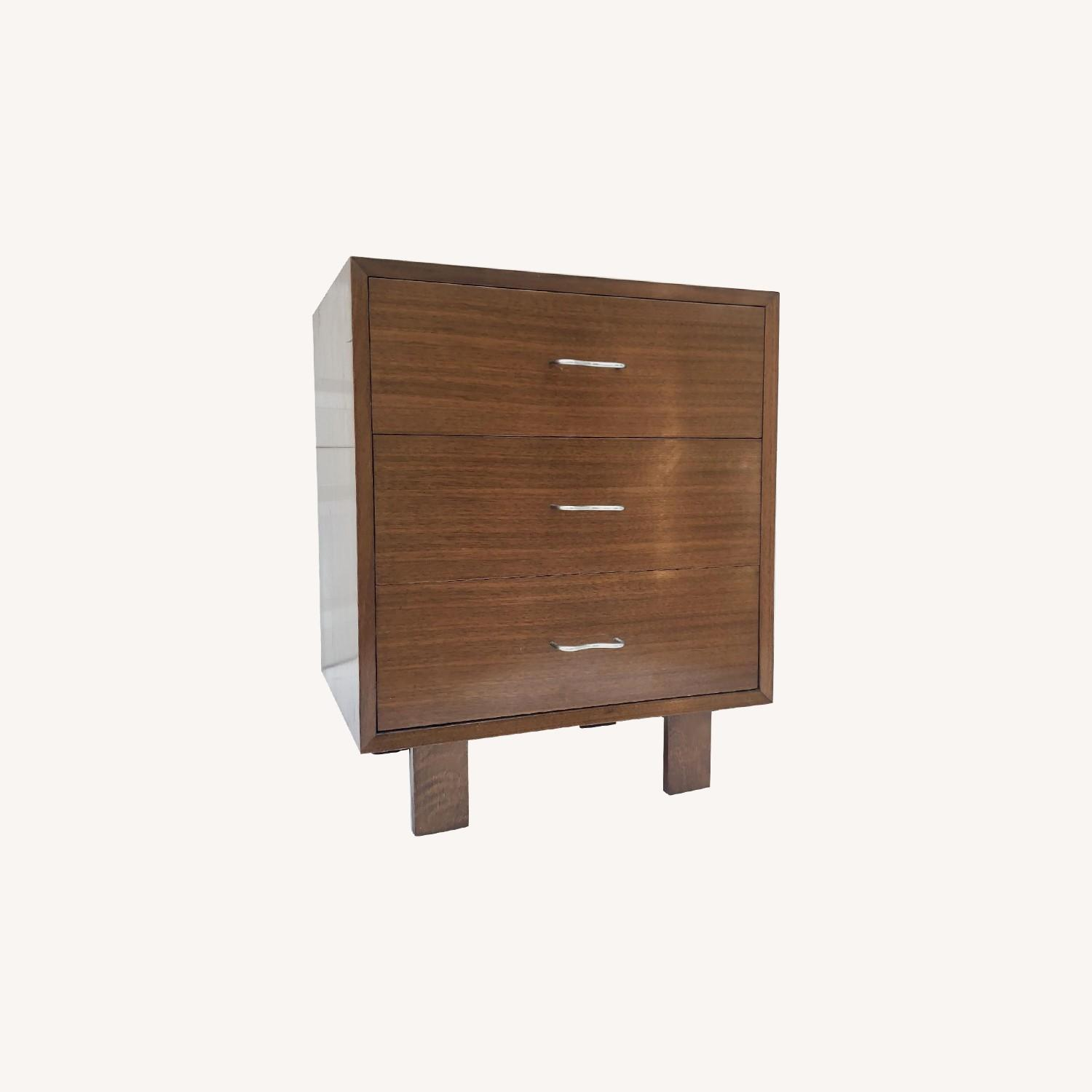 George Nelson for Herman Miller Mid-Century 3-Drawer Chest - image-0