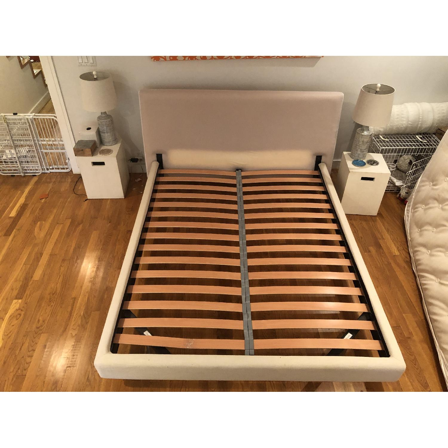 Design Within Reach Reve Queen Size Bed - image-1
