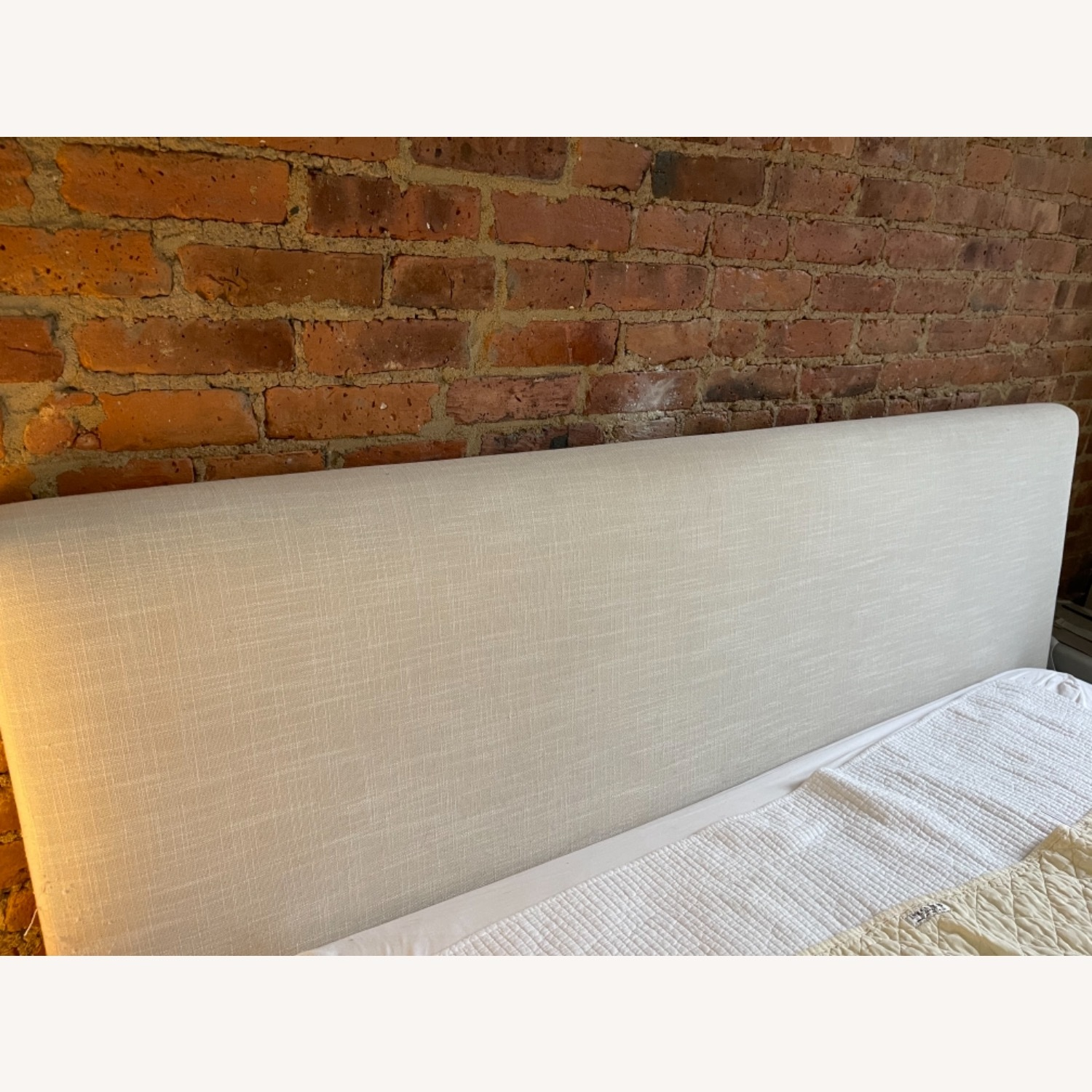 Design Within Reach Reve Queen Size Bed - image-13